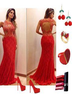 SPARKLY PROM DRESSES, SHEATH COLUMN SCOOP FLOOR-LENGTH TULLE PROM DRESS EVENING DRESS MK067