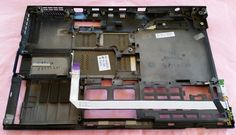 OEM Lenovo Thinkpad T430S Laptop Bottom Base  Door 60.4QZ01.001 Type 2353-2MU