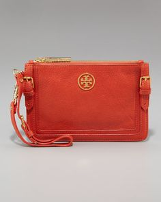 Ally Wristlet by Tory Burch at Bergdorf Goodman.