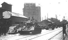 Do centra Ostravy se na konci dubna vrátí tanky. Po ... T 34, Explore, Exploring