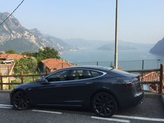 Lago d' Iseo seen from Solto Collina Bmw, Italy, Vehicles, Italia, Car, Vehicle, Tools