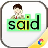 Sight Words 1 Pro Easily teach the most common words in English for reading and spelling by ReadingDoctor Pty Ltd