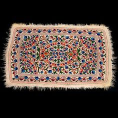Puja Rug 4'x6', $81, now featured on Fab.