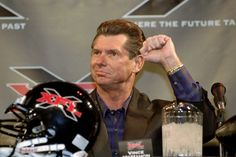 New report offers details of Vince McMahon's XFL plans: According to Sports Illustrated, Vince McMahon's football plans were a hot topic…