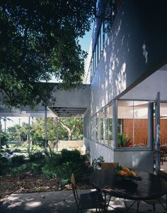 California Here We Come: SoCal Modernism In Honor Of The O.C. - Architizer