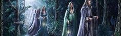 Desktop Nexus Wallpapers - Elves And Fairies