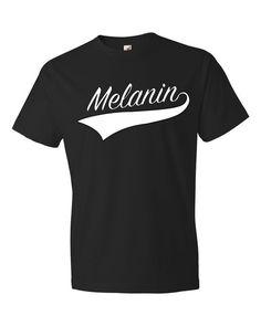 6e063d2f43d Team Melanin Short sleeve t-shirt from Free