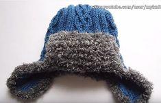 Knit Crochet, Crochet Hats, Baby Cardigan, Kids Hats, Mittens, Fitness Inspiration, Cowl, Headbands, Knitted Hats