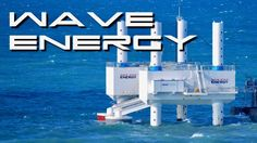 Many Ways To Make Electricity From Ocean Kinetic Wave Energy - Zero Emis...
