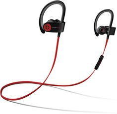 Beats by Dr dre Wireless In-Ear Bluetooth Headphone with Mic - Black (Renewed) Beats Bluetooth Headphones, In Ear Headphones, Best Black Friday, Headphone With Mic, Beats By Dr, The Ordinary, Cell Phone Accessories, Things To Sell, Stretching Exercises