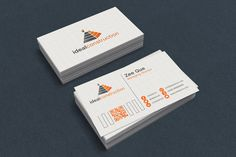 Free-White-Business-Card-template-&-Mockup-PSD