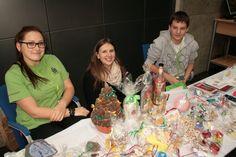 Kiermasz Świąteczny 2012 odbył się w Krakowie, Warszawie, Lublinie, Rzeszowie, Opolu, a nawet w Szwecji #pomagam