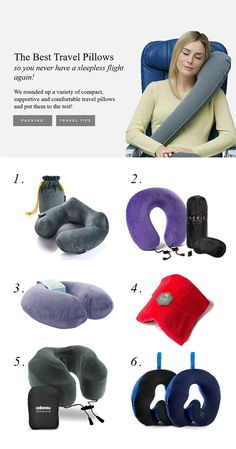 travel pillow, trave