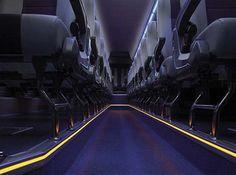 Bus Egress Lighting Light Tape®  http://www.lighttape.co.uk