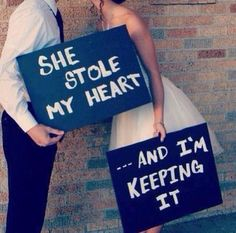 I want this for our wedding pictures