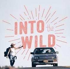 // Into The Wild