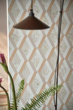 Designers Guild | Jourdain Fresco wallpaper