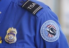 Top 5 Craziest Things Confiscated by TSA - Tourist Meets Traveler