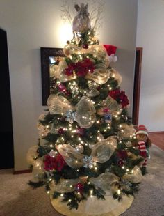 Christmas trees! ~Reflections of YOU~
