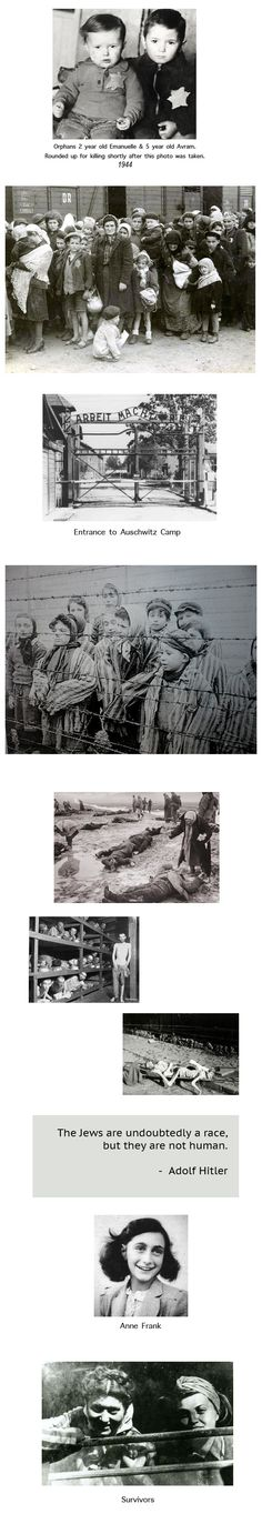 Holocaust remembrance day..... I don't know why I'm so drawn to the holocaust! It's amazing what people went through... So sad