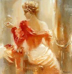 Painting by: Roman Garassuta