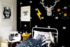 Jack's Room | Kid's Room Feature | Little Gatherer