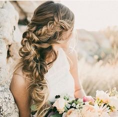 Most beautiful braid