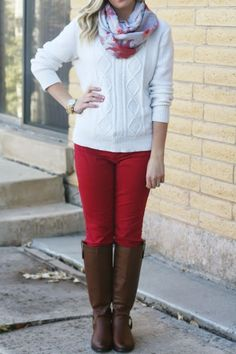 The Pretty Life Girls: PLG Rewind: Fall Outfit Favorites