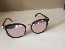 4fcbf785663dd Dames Cat Eye lunettes de Soleil Femmes De Luxe Marque De Mode Lunettes de  Soleil Pour