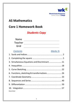 1st Grade Addition And Subtraction Worksheets Pdf Ks Maths Worksheets Ratio  Proportion  Maths Math Worksheets  Vowel Consonant Worksheets Pdf with 7th Grade Ela Worksheets Pdf Homework Packs Using Exam Questions With A Space For Feedback For Every  Module One Copy For Teacher And One Copy For The Student 100th Day Math Worksheets Pdf