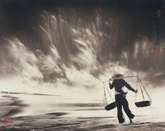 Дон Хонг: искусство безмятежности — Российское фото