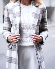 The Classy Cubicle: White Out