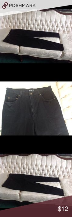 STYLE & COMPANY JEANS STYLE & COMPANY JEANS Style & Co Jeans Straight Leg