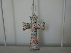 croix d'enfant liberty adelajda multicolore