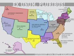 79 Best Alternate North America Maps Images In 2019 Alternate