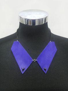 Collar Necklace di cristinatartamelli su Etsy