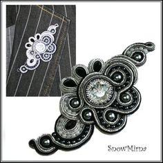 Sutašky - originální šperk!