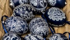 Happy Easter - Hungarian Eggs