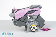 D.Vas Light Gun - Overwatch http://www.flickr.com/photos/nickjensen/27600973721/