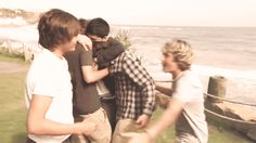 """(gif) """"I've gone with my heart. You're through."""" <3 :') (2/2)"""