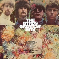 Ranked 178/500 on Rolling Stone Magazine's 500 Greatest Albums of All Time.  Mastered from the original Columbia Tapes by Joe Reagoso & Kevin Gray!  Once The Byrds landed in 1964, they soon developed into a very influential band, which included the greats Roger McGuinn, David Crosby, Chris Hillman, Gene Clark & Michael Clarke. Columbia Records knew the importance of this entity and soon honored their favorite sons with their own Greatest Hits LP. Friday Music is honored to announce The Byrds…