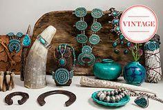 Rich Desert Style: Vintage Accents with Southwest Spirit