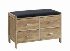 Melinda sittbänk ifrån Johan Tibergs  70x35, h=45 Mudroom, Decoration, Filing Cabinet, Dresser, Storage, Sort, Furniture, Home Decor, Decor