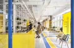 MAT office, Beijing – China » Retail Design Blog