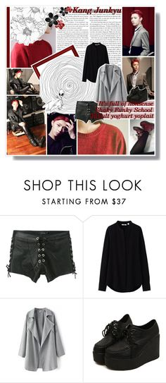 """""""MYNAME - JunQ [Junkyu] 