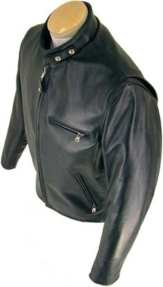 Schott Cafe Racer 141. My Jacket ;)