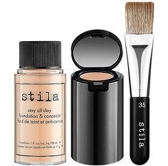13 Best Foundations for Oily Skin ... | All Women Stalk