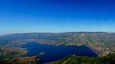 Tapola lake is perhaps the prettiest lake at #Mahabaleshwar