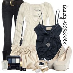 Untitled #242 - Polyvore
