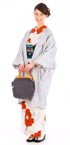 Japanese Costume, Japanese Characters, Asian Ladies, Yukata, Costumes For Women, Asian Woman, Coats For Women, Female, Lady